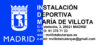 Polideportivo María de Villota